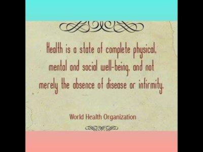 Health Awareness Day 2021